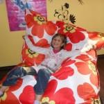 Sitzsack - Der Klassiker im Kinder- und Jugendzimmer